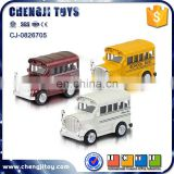 Promotional gift antique metal classic model toy die cast car toy