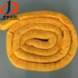 100% PP Melt Blown Nonwoven Oil Absorbent Booms