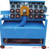 Lowest price wood ice cream round stick making machine manufacturer China