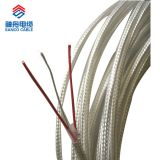 250℃  Heat- Resistant PTFE Wire for Electric Appliance Installation, Teflon Wire