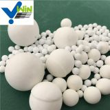 Alumina ceramic ball beads al2o3 catalyst ceramic beads in bulk