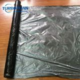 perforated agriculture silver black reflective mulch film