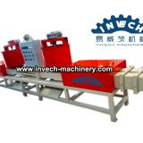 145145 Wood sawdust Pallet Block Machinery