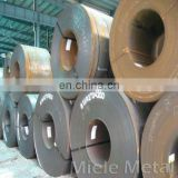 1020 Pickled and Oiled Hot Rolled Carbon Steel Coils
