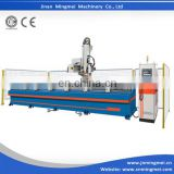 3-axis cnc processing center for aluminum profile,CNC Milling Drilling and Tapping Machine Center