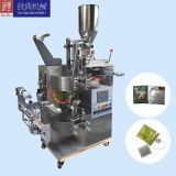 black tea Bag tea packing machine  tea dust  fannings packer machine