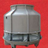 Not Round Counter Flow Condenser And Cooling Tower Cooling Tower Systems