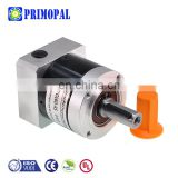 60mm low price 90 degree mini atur stepper wind turbin cycloid outboard hydraulic motor speed reducer planetary gearbox