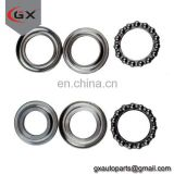 Motorcycle Steering Bearing YBR125 Bike Direction Bearings