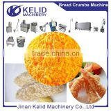 Automatic high efficient needle bread crumbs plant