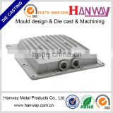 INquiry about aluminium diecast die casting pcb enclosure for WIFI products