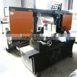 G330 horizontal miter metal cutting band saw with sharpen bandsaw blades for sale                                                                         Quality Choice                                                                     Supplier's Cho