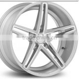 hot selling mag wheels 17 18 20 alloy wheels for vossens replica wheel rim