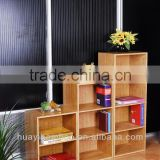 Varnish Bamboo Book Shelf Set