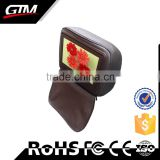taxi headrest advertising android 3g/4g wifi capacitive touchscreen advertise video music GPS digital signage display