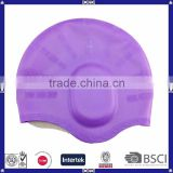 cool cheap silicone swimming cap for long hair                                                                         Quality Choice