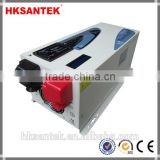 Best ac priority /battery priority inverter ,pure sine wave 12v inverter 3000w for solar panel