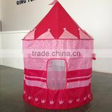 Children's tent Princess Prince Castle tent children's game room for children's toys baby