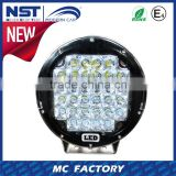 HOT SALE!!! HOT SALE!!! For car/motorcycles/jeep, SUv 10w 12w 42w 48w 27w auto led work light