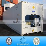 High quality 40ft reefer container Thermo king reefer container price                                                                         Quality Choice