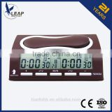 Children games digital chess clock