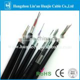 adss fiber optic cable GYFTY