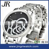 beautiful bracelet woman watch 3atm water resistant stainless watch fashion designer watches ladies