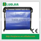 2015 China Hot Sale flatbed laser vinyl cutter plotter IGP-720 for sale with CE ISO