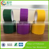 China Manufactory Colorful Masking Self Adhesive Tape for Book Binding