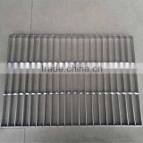 Flat bar Stainless steel grating