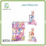 RFD130397 B/O Musical baby dolls toys wholesale