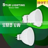 MR16 LED spot light bulbs for home GU5.3 base