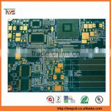 Shenzhen manufacturing high quality golden finger PCB for consumer electronic