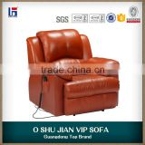 VIP electrical reclining sofa for home theater SJ5802