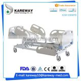 Alibaba china supplier medical equipments manual simple 3 cranks manual medical hospital beds