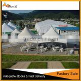 3x3m outdoor advertising canopy aluminum gazebo