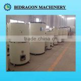 heat transfer fluid ransferred to thermal oil industrial fired heater