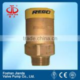 Rego 3129g brass piping safety valve/safety relief valve/pressure safety valve                                                                         Quality Choice
