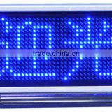 Widely used good quality led lighting desk screen