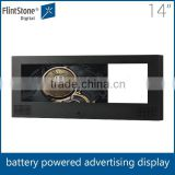 digital screen board for food chain stores advertising indoor Promotional advertising screen