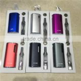 Wholesale Original Eleaf iStick Basic Starter Kit E Cigarette iStick Basic 2300mah Kit With 14mm 2ml GS Air 2 Best iStick Basic