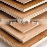 High quality furniture grade birch plywood with low price