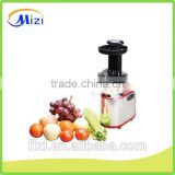 2015 New Design high quality slow juicer extractor High juice out rate slow juicer