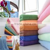Super microfiber scrubbing cloth bath towel wholesale body towel dinnerware fabric