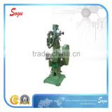 China well usd hand press riveting machine,shoe industry automatic riveting machine,hollow rivet machine in china