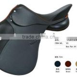 Best running All purpose leather horse saddle