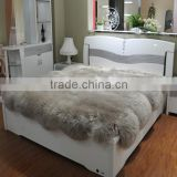 customized Sheepskin fur rugs carpet baby lamb skin fur rugs plush fur rug Floor carpet Sofa Cover Bed Blanket sheep fur rug