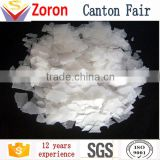 Price for Industrial Grade Flaks Sodium Hydroxide 99%