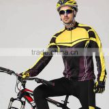 High quality cheap price dry fit cycling jersey or bike jersey or jersey bicycle new design made in China
