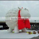 giant inflatable sheep inflatable model for advertising /decorate